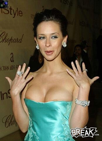 fakes of jennifer love hewitt